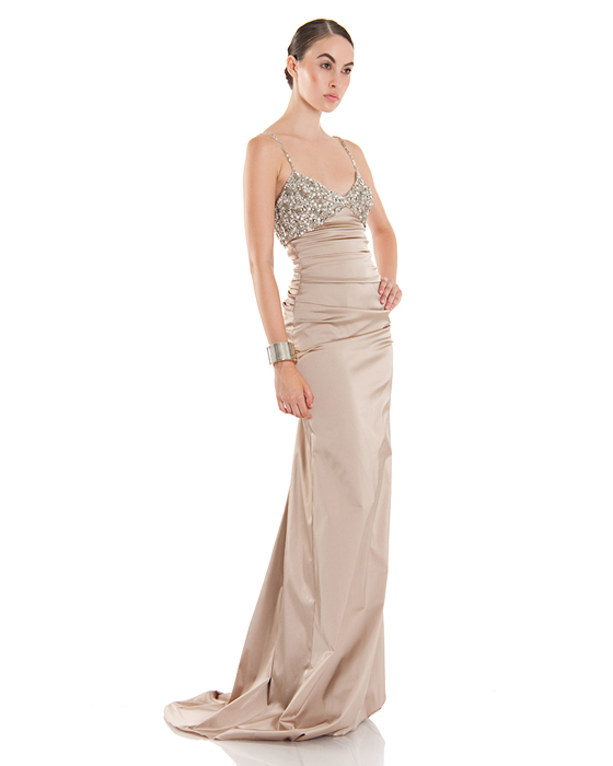Theia - Mariée Bridal Couture and Evening Dress